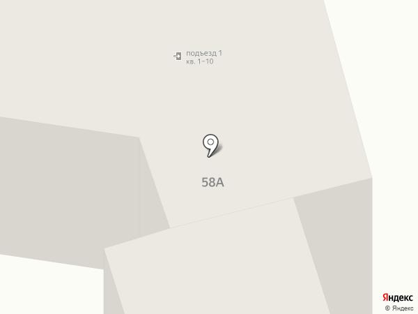 Речник, ТСЖ на карте Вологды