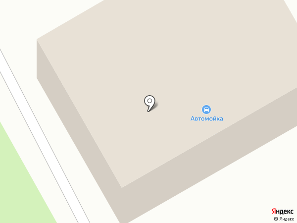 Автотест на карте Вологды