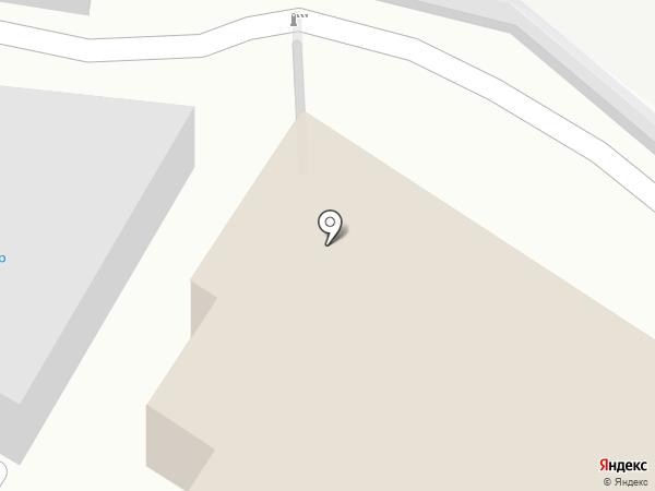 auto GAZ servise SOCHI на карте Сочи