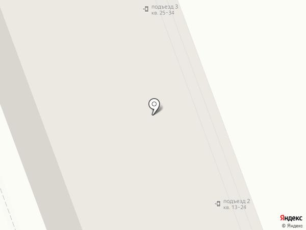 Велис на карте Ярославля