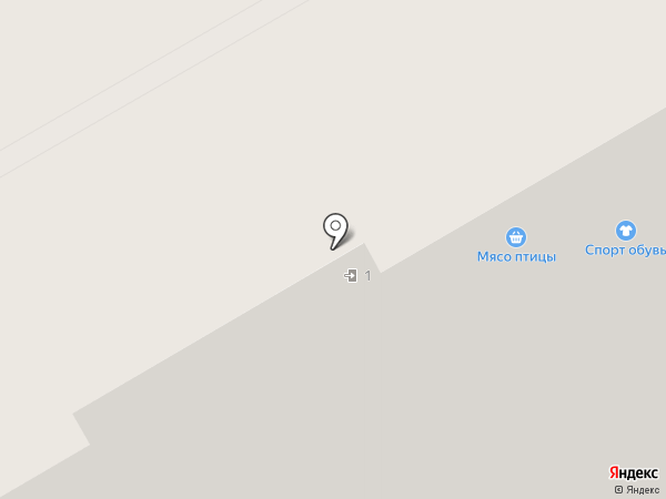 Виктория Лайф на карте Вологды
