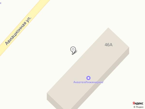 Terraco на карте Сочи