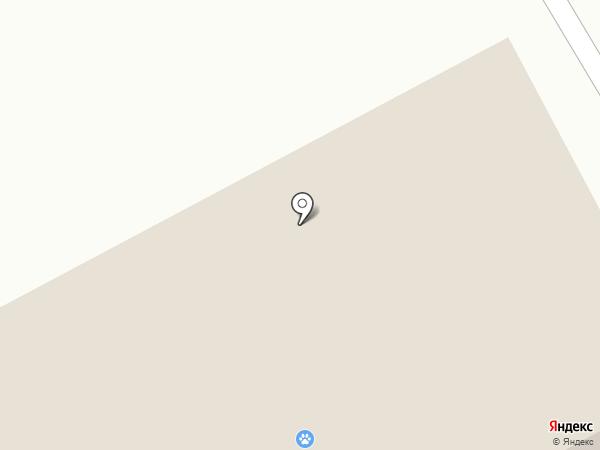 Мулен Руж на карте Вологды