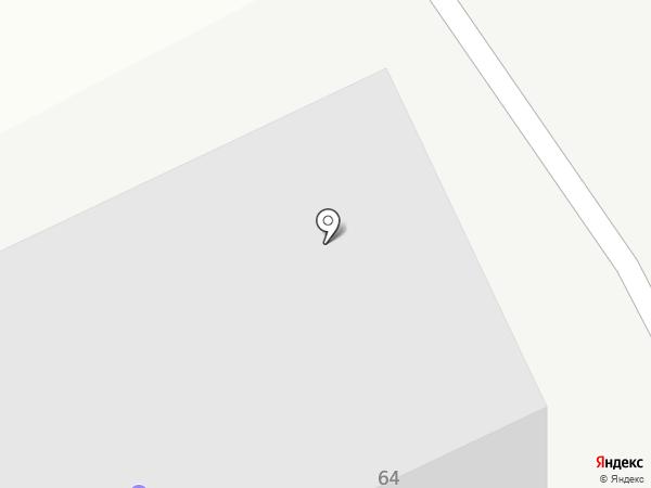 ПКФ СВАРКОМ на карте Вологды