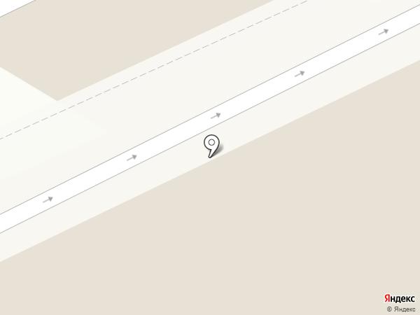СочиТрансАвто на карте Сочи