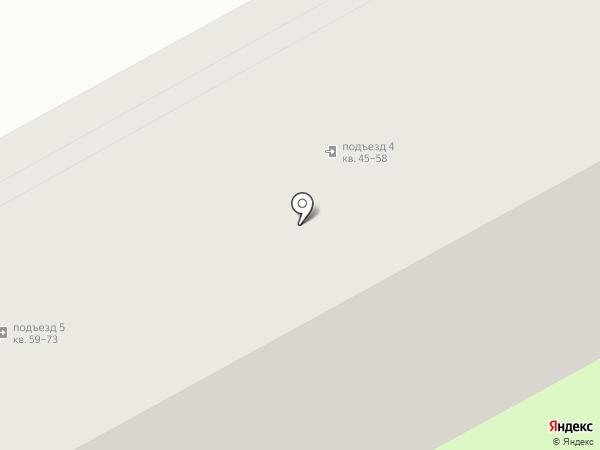 Центр социального питания на карте Вологды