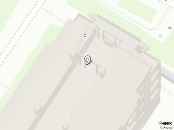 МиР на карте Сочи
