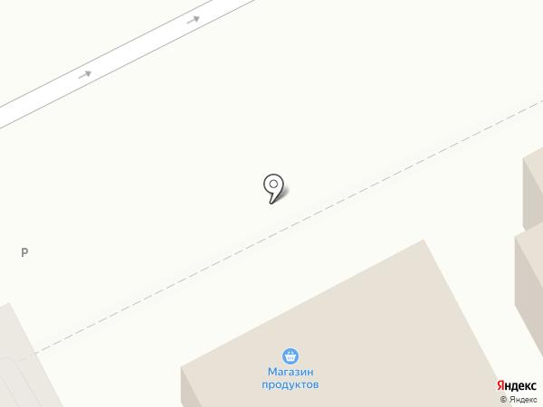 Бренд-ден на карте Ярославля
