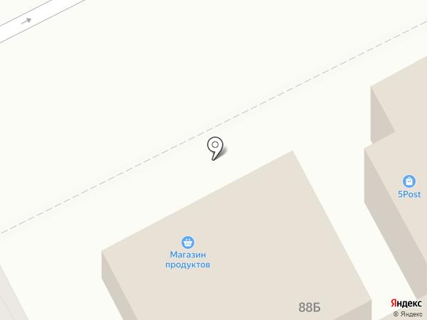Пивной дворик на карте Ярославля