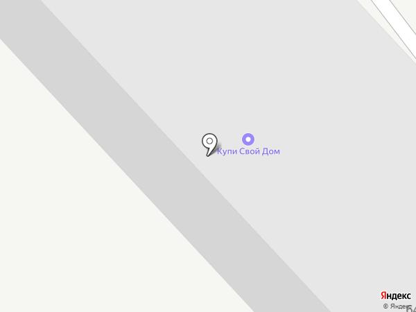 СТО на Саммера на карте Вологды