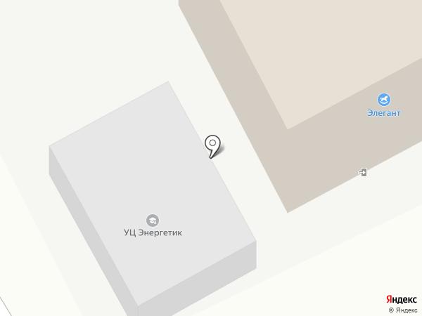 ВашОфис на карте Вологды