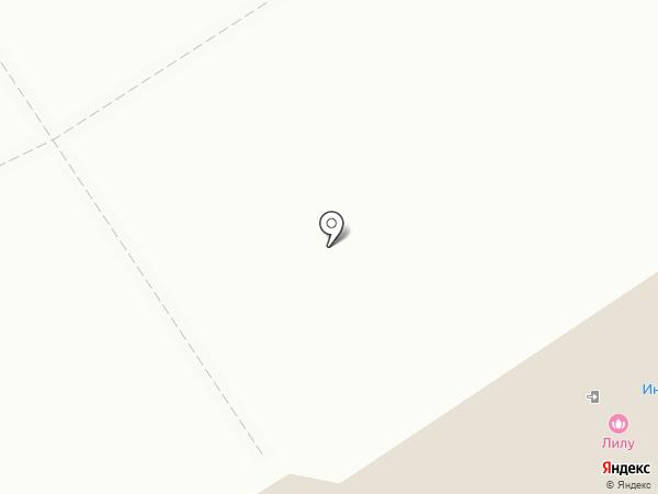 Мебель России на карте Ярославля