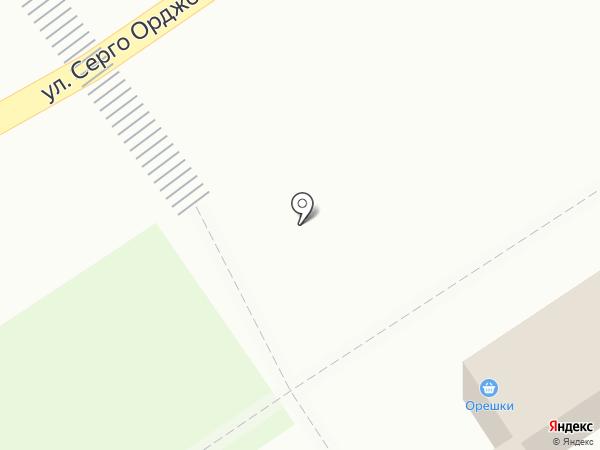 ЭкспрессДеньги на карте Ярославля