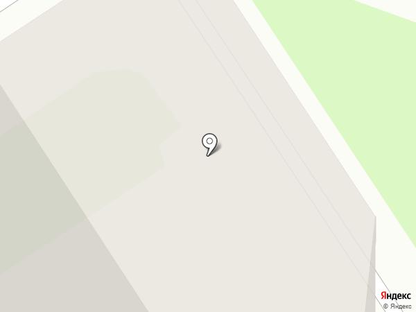 ЯрЗабор на карте Ярославля