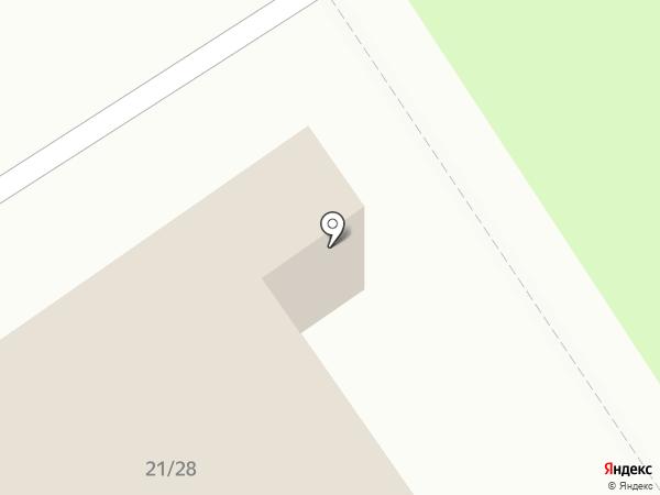 Бутик на карте Ярославля