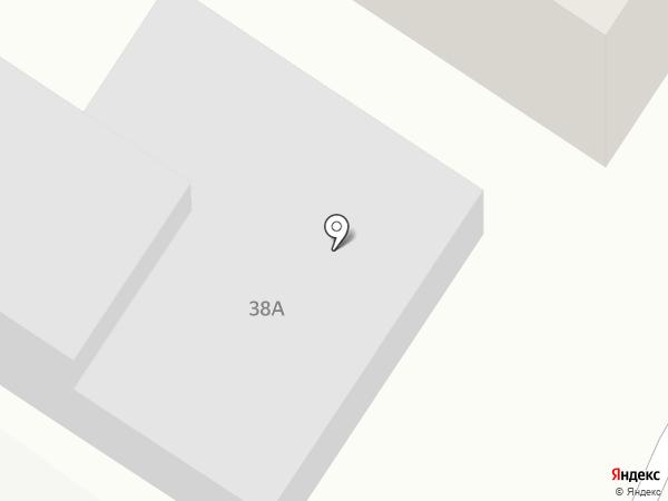Агромясопром, ЗАО на карте Вологды