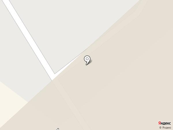 Экочистка на карте Ярославля