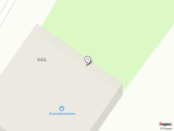 ИНТЕЛКОМ на карте Вологды