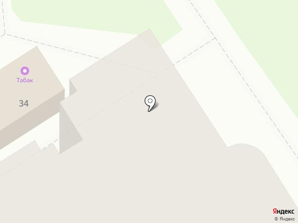 Династия на карте Ярославля