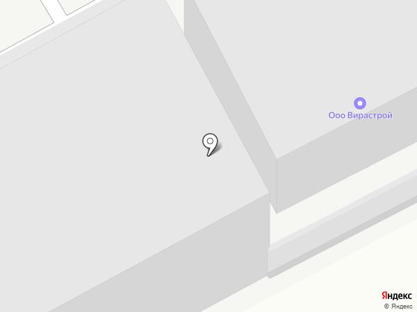 Щелкунов А.Б. на карте Вологды