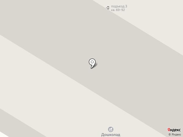 Магазин разивлого пива на карте Ярославля