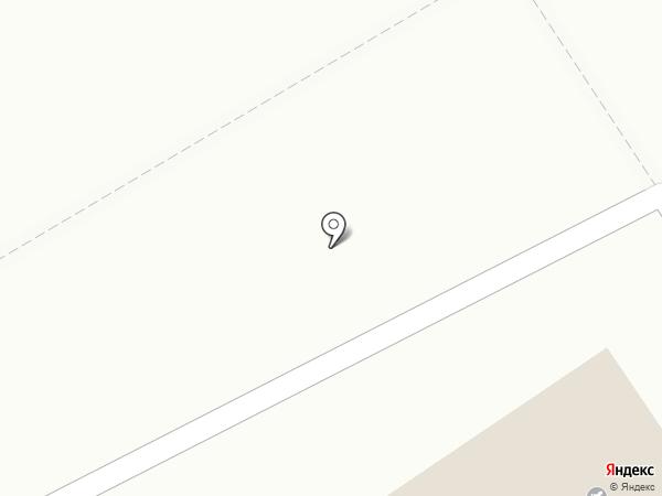 ЭНЕРГОЛЮКС на карте Ярославля