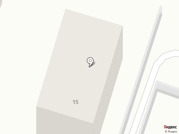 Дизель-Сервис на карте Сочи