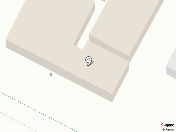 Boho на карте Сочи