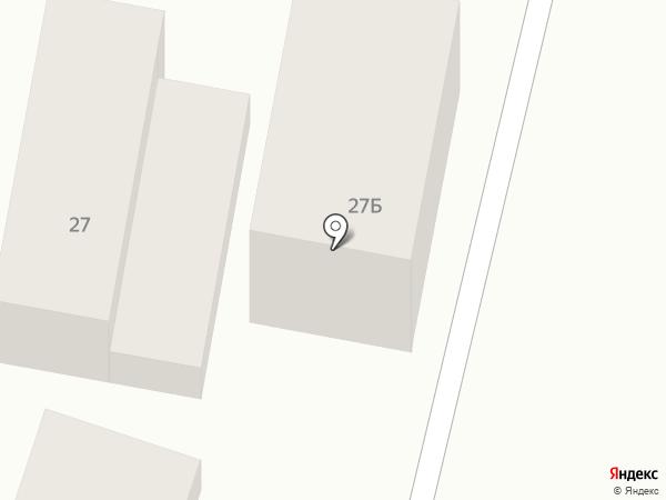 СушиЗА на карте Сочи