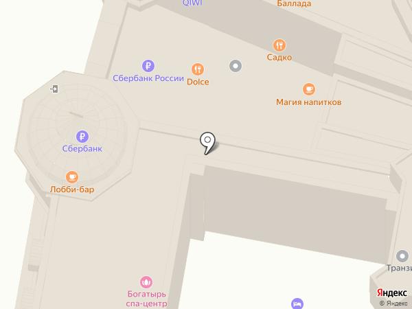 New Car IDea на карте Сочи