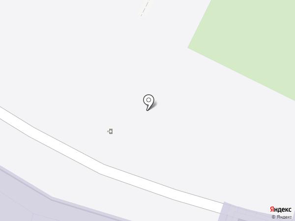 Сириус на карте Сочи