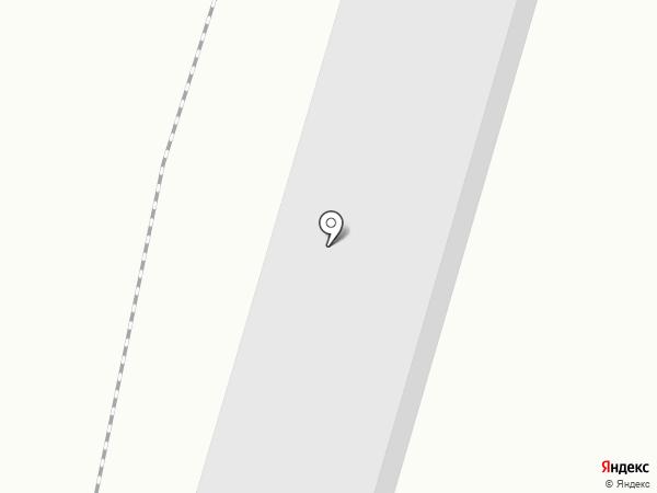 Меркурий-Флот на карте Ярославля