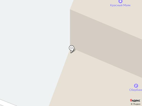 Дизель Авто Плюс на карте Ярославля
