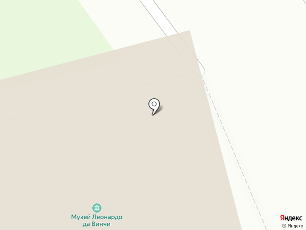 Пельменная на карте Сочи