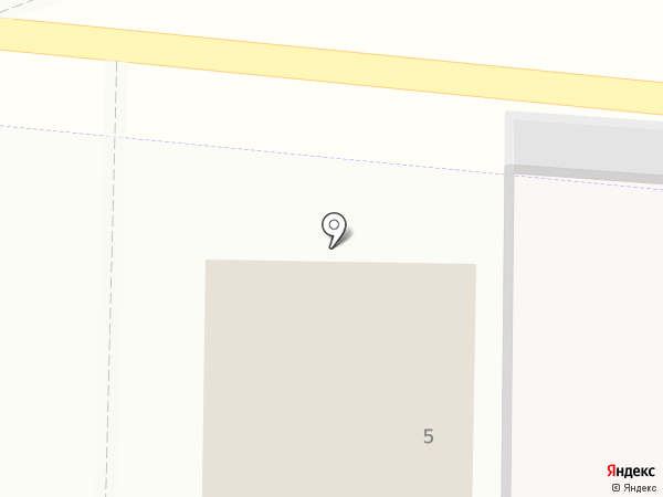 B12 на карте Ярославля