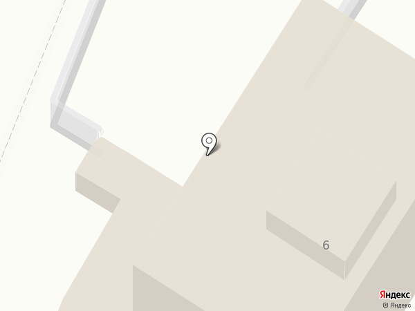 Basilico на карте Сочи