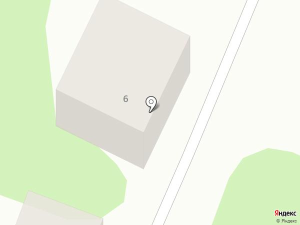 Sochiprint на карте Сочи