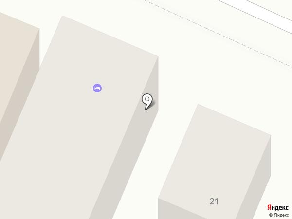 Я говорю на карте Сочи