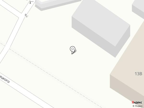 PORTOFINO PIZZERIA на карте Сочи