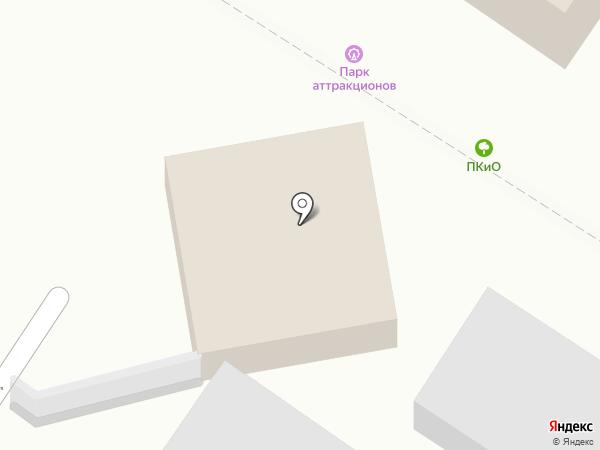 Салон связи на карте Сочи