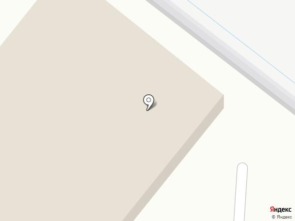 Окрошкинъ на карте Сочи
