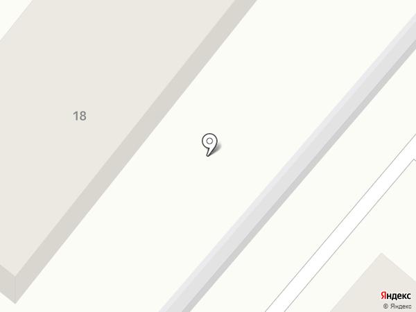 ЖАСМИН на карте Вологды