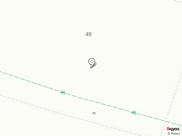 Каприз на карте Сочи