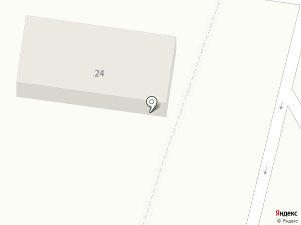 OnLine на карте Каменномостского