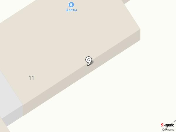 Магазин на карте Каменномостского