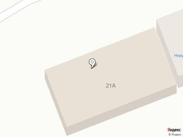Стройматериалы-555 на карте Каменномостского