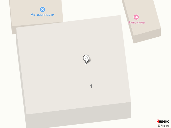 Натали на карте Каменномостского