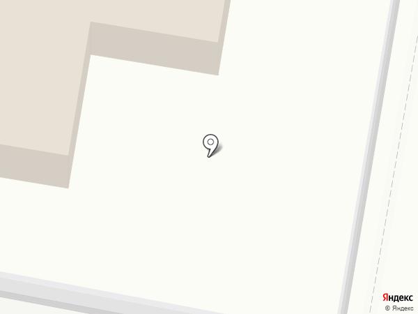 Фишт на карте Каменномостского