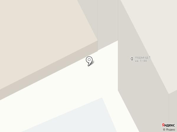 Мир красоты на карте Владимира