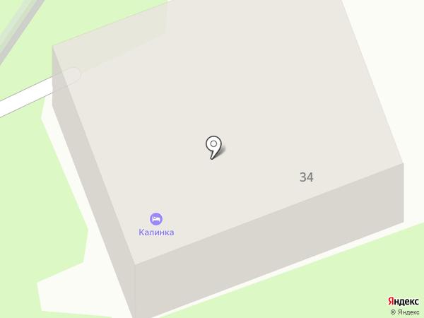 Аватар на карте Сочи